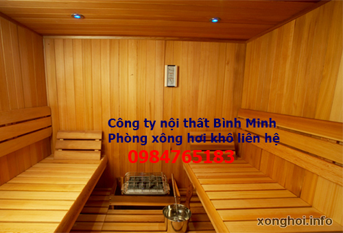 Công ty thi công nội thất Bình Minh dna 6