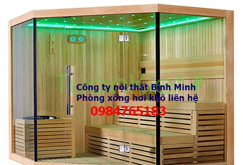 Công ty thi công nội thất Bình Minh dna 5