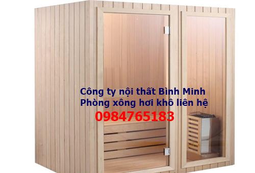 Công ty thi công nội thất Bình Minh dna 3