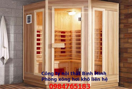 Công ty thi công nội thất Bình Minh dna 2