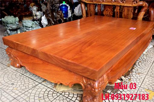 Đóng sập gỗ tại Đà Nẵng, báo giá sập gỗ tự nhiên 33