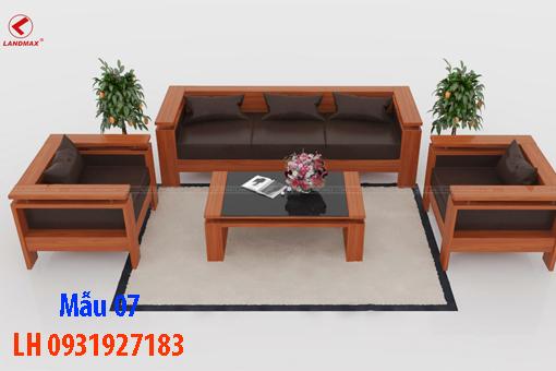 Bàn ghế phòng khách tại Đà Nẵng, Nhận báo giá bàn ghế phòng khách 7