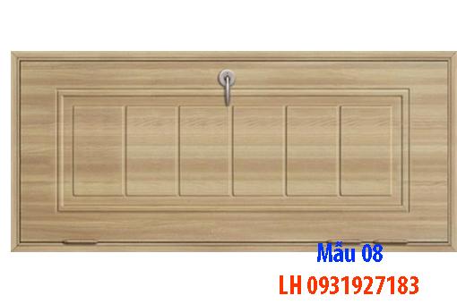 Đóng cửa gỗ tại Đà Nẵng, báo giá thi công cửa gỗ tự nhiên 8