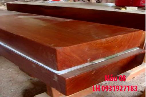 Đóng sập gỗ tại Đà Nẵng, báo giá sập gỗ tự nhiên 8