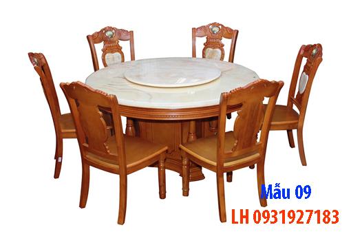 Bàn ghế ăn tại Đà Nẵng, nhận đóng bàn ghế ăn theo yêu cầu9