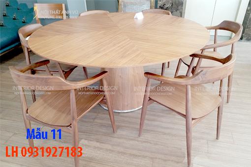 Bàn ghế ăn tại Đà Nẵng, nhận đóng bàn ghế ăn theo yêu cầu 11