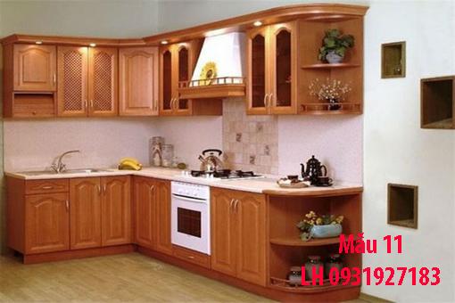 Công ty nội thất Bình Minh nhận đóng đồ gỗ theo yêu cầu 11