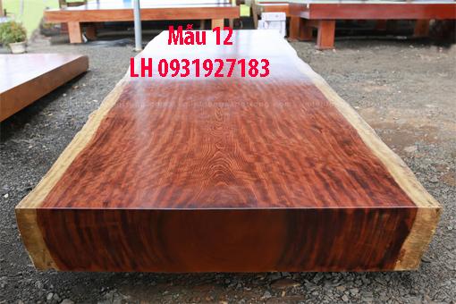 Đóng sập gỗ tại Đà Nẵng, báo giá sập gỗ tự nhiên 12
