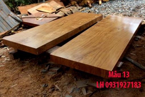 Đóng sập gỗ tại Đà Nẵng, báo giá sập gỗ tự nhiên 13