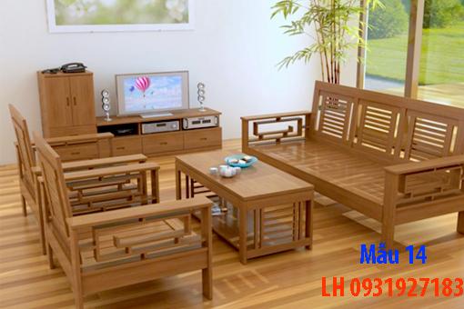 Bàn ghế phòng khách tại Đà Nẵng, Nhận báo giá bàn ghế phòng khách 14