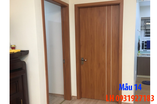 Đóng cửa gỗ tại Đà Nẵng, báo giá thi công cửa gỗ tự nhiên 14