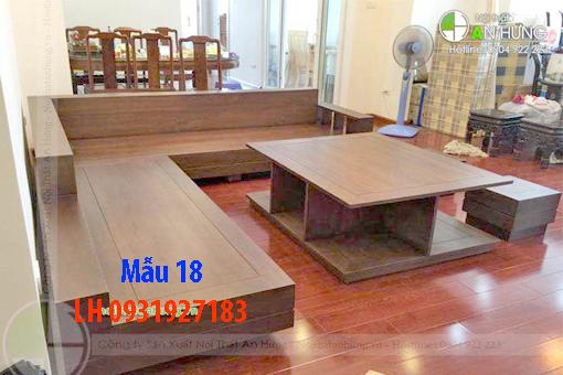 Bàn ghế phòng khách tại Đà Nẵng, Nhận báo giá bàn ghế phòng khách 18