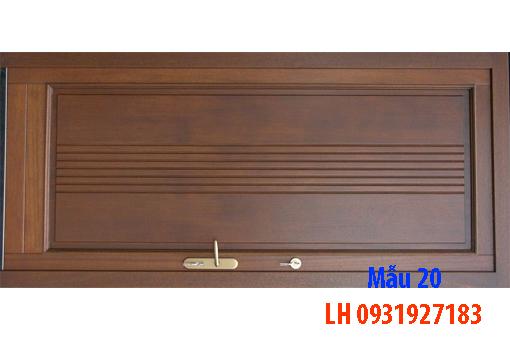 Đóng cửa gỗ tại Đà Nẵng, báo giá thi công cửa gỗ tự nhiên 20