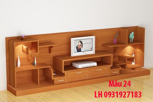 Công ty thi công nội ngoại thất Bình Min 24
