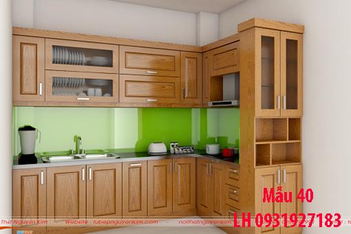 Công ty nội thất Bình Minh nhận đóng đồ gỗ theo yêu cầu 40