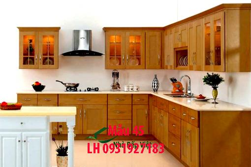 Công ty nội thất Bình Minh nhận đóng đồ gỗ theo yêu cầu 45